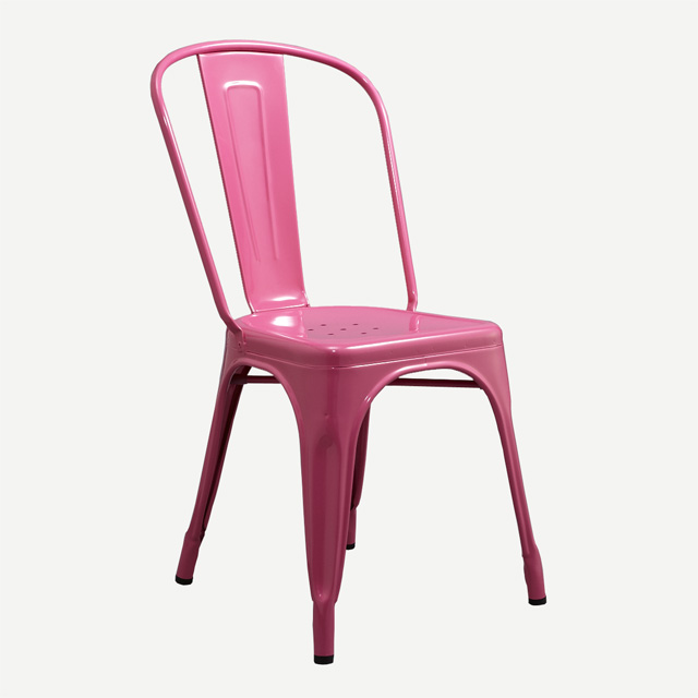 A CHAIR PINK