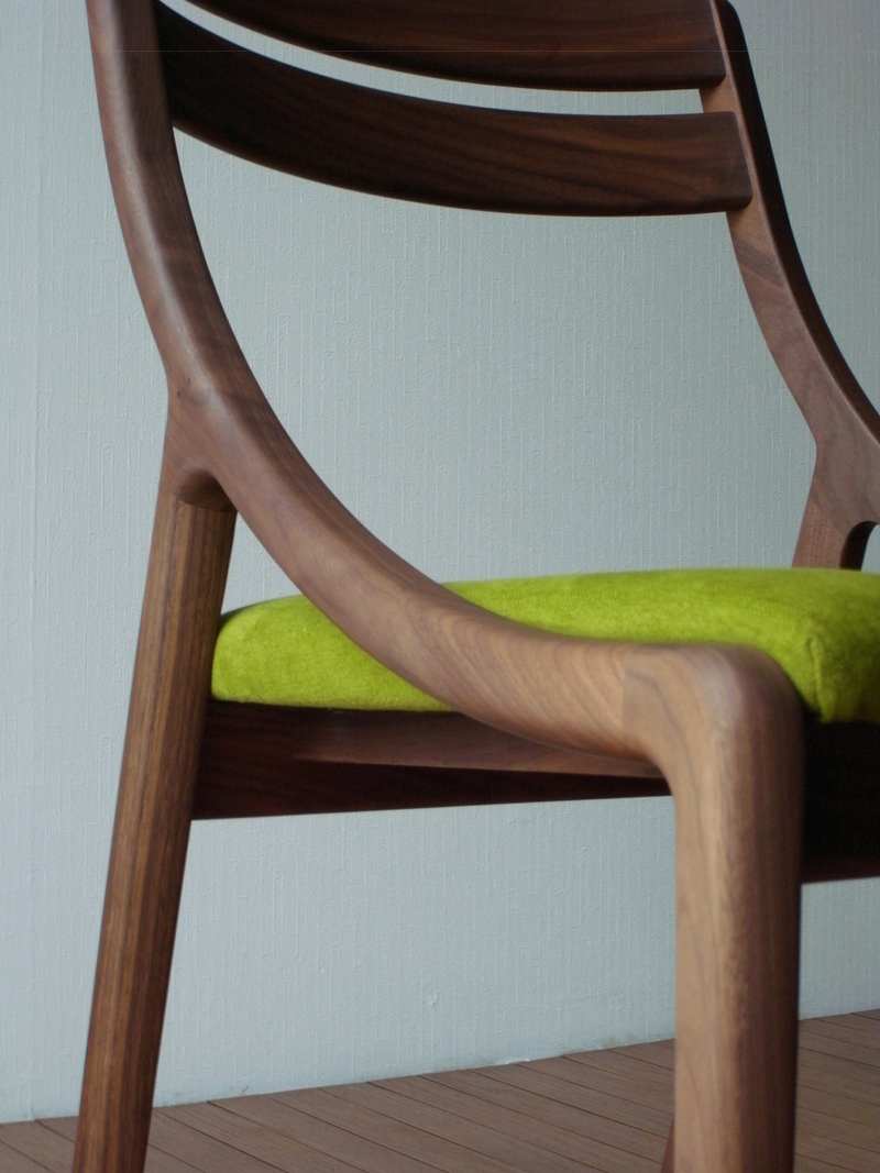 dining chair/arco