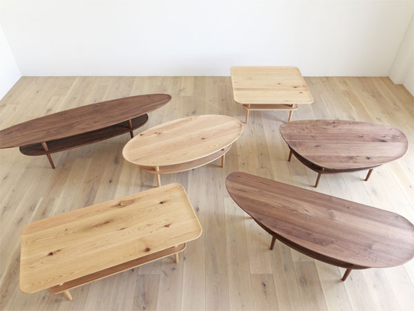 LEGARE Living Table